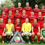 2018 Mannschaft Herren - 1. SV Teutonia Großenlüder e.V.