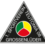 Logo Teutonia Großenlüder