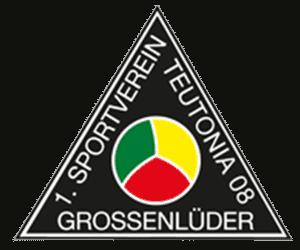 1. SV Teutonia 08 Großenlüder e.V.