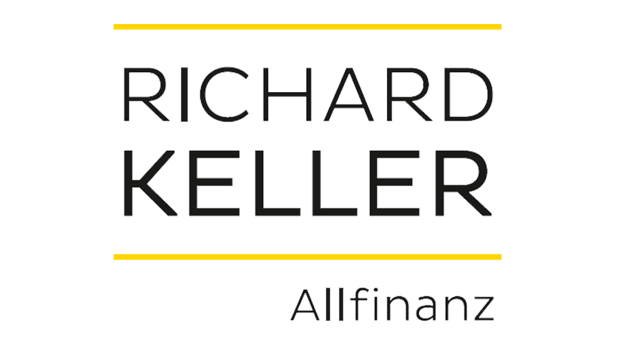 Logo Richard Keller