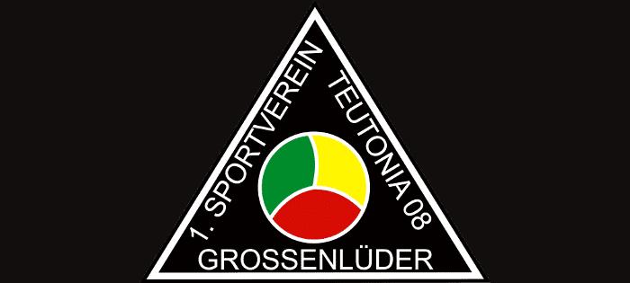 Logo SV Teutonia Großenlüder
