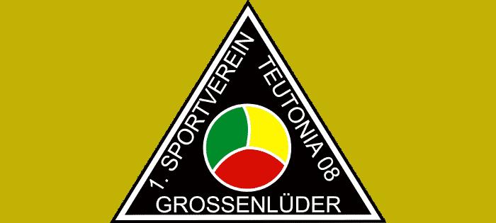 Logo SV Grossenlueder