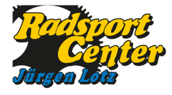 Logo Radsport Center Jürgen Lotz