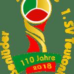 110-Jähriges Vereinsjubiläum
