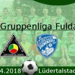 Topspiel daheim gegen FC Britannia Eichenzell