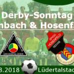 Derby-Sonntag 2018