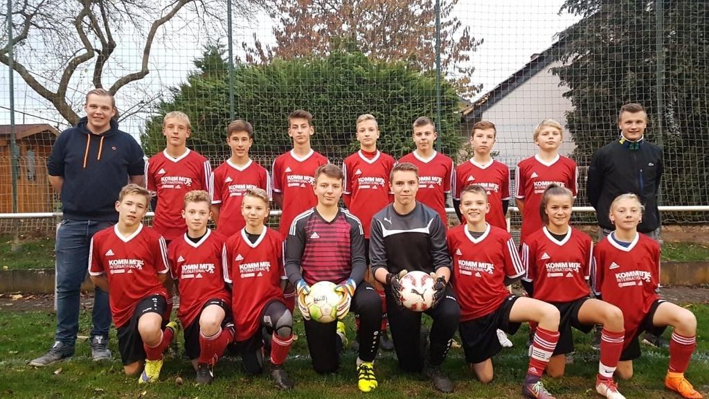 C-Jugend 2018/2019