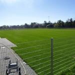 Sportplatzneubau September 2018 - Bild 1