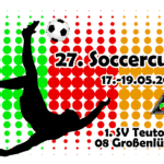 SoccerCup 2019