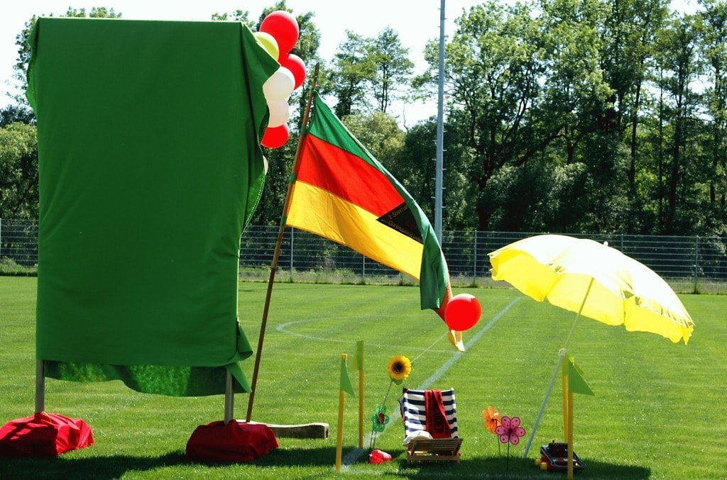 Sportplatz-Einweihung 4