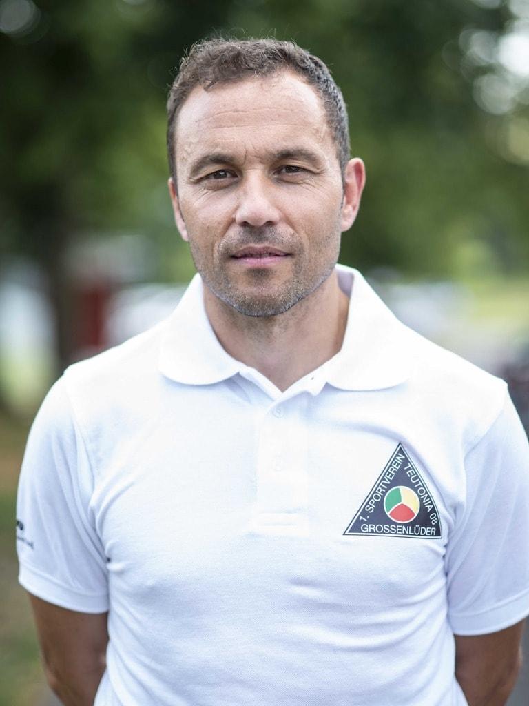 Francisco Martinez