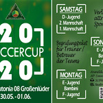 Soccercup 2020