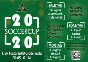Rubrik Soccercup