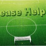 Unterstützung benötigt