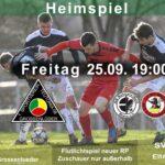 Großenlüder gegen Elters Eckweisbach Schwarzbach Eckweisbach 2020