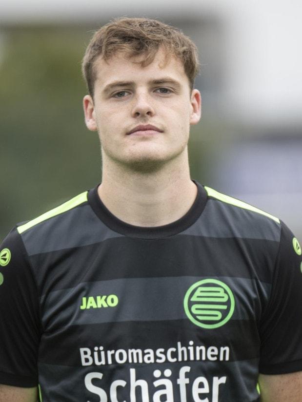 Henrik Ziegler