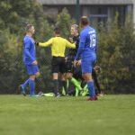 Ein Lob an den Schiedsrichter