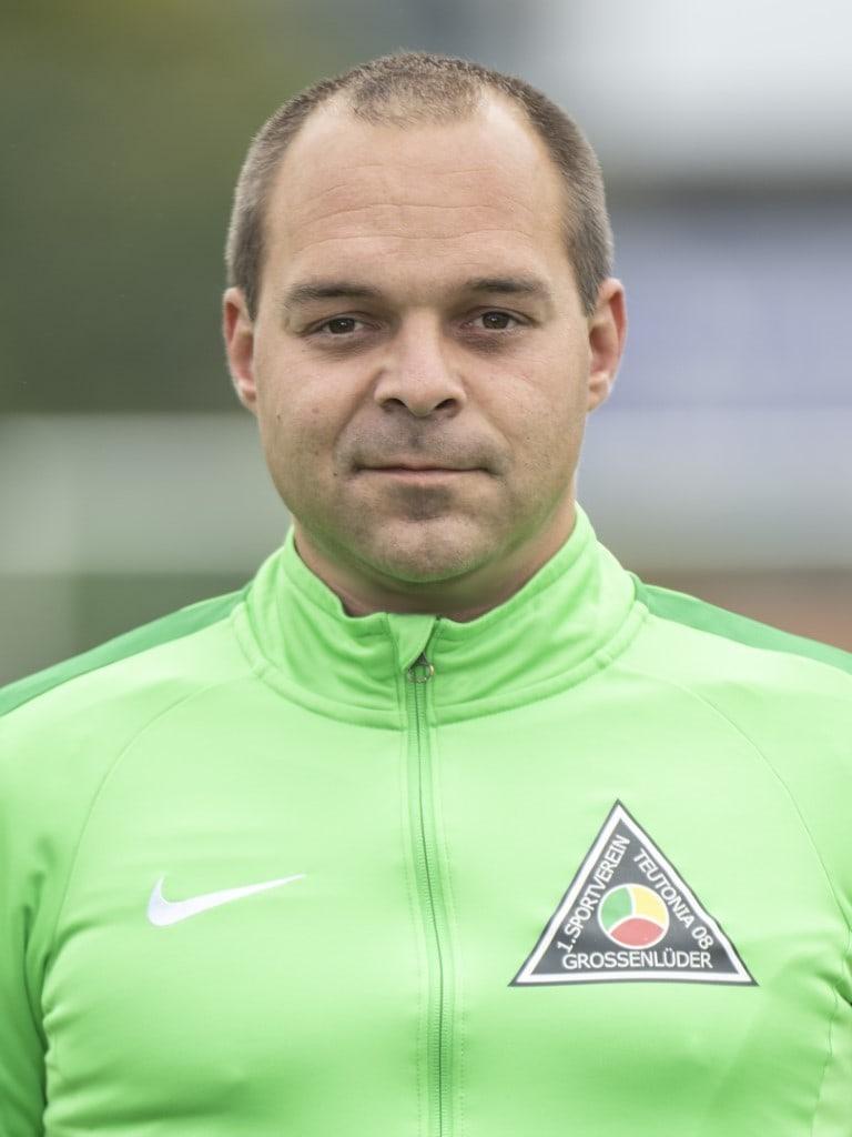 Johannes Kroth