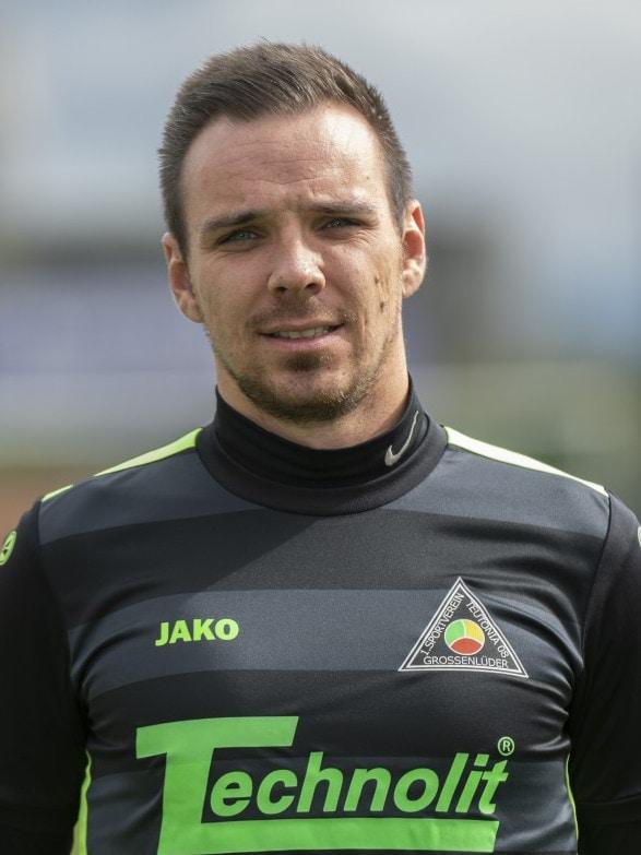 Lukas Hohmann
