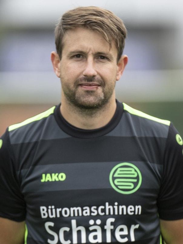Magnus Weiß