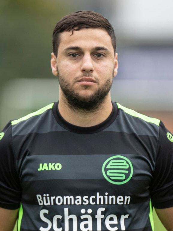 Mohammad Zeitoun