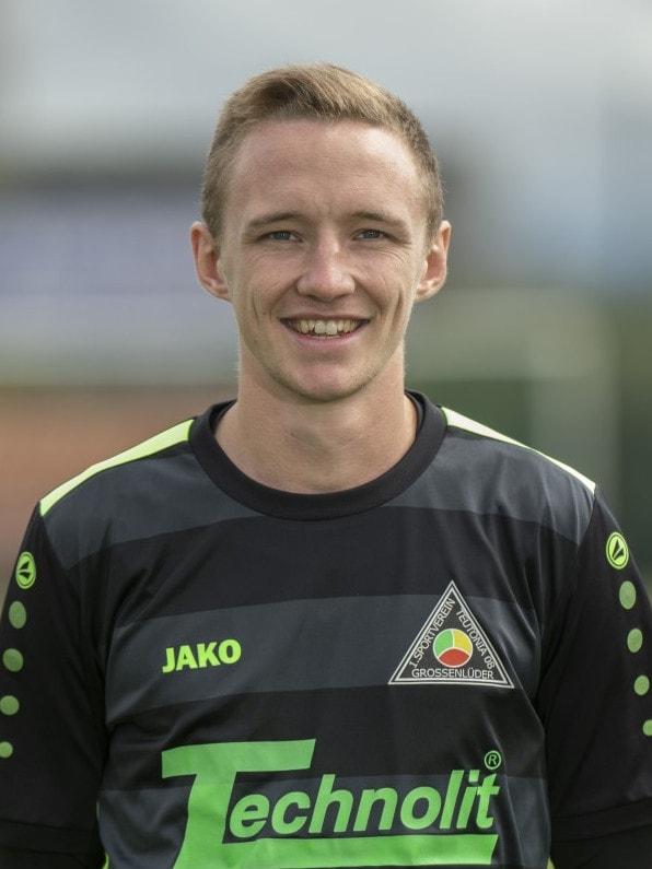 Moritz Reith