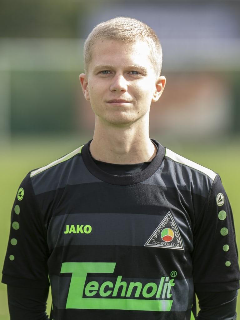 Niklas Wese