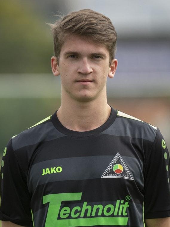 Niklas Zacher