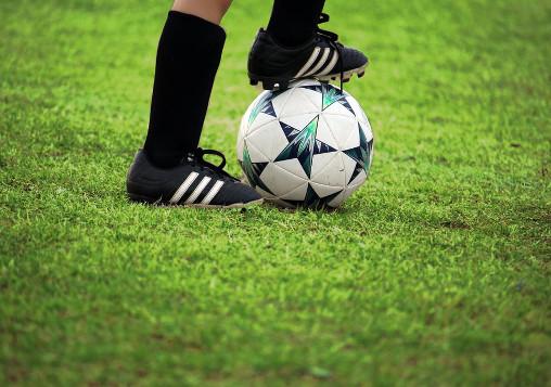 Soccercup Symbolphoto Z