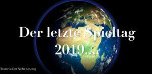 Video zum Nichtabstieg 2019 - Thumbnail