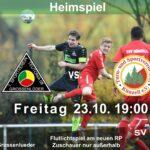 SV Großenlüder vs. TSV Künzell
