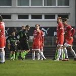 FT Fulda vs. Teutonia Großenlüder