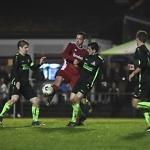 SV Teutonia vs. SG Schlüchtern