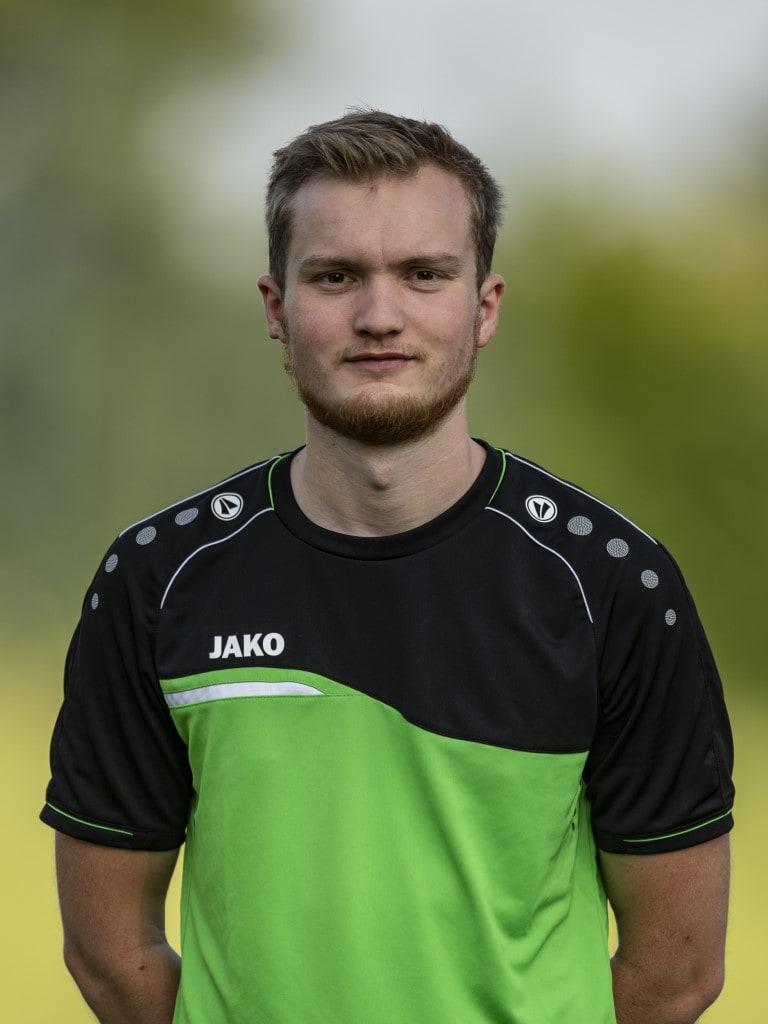 Jonas Wenzel