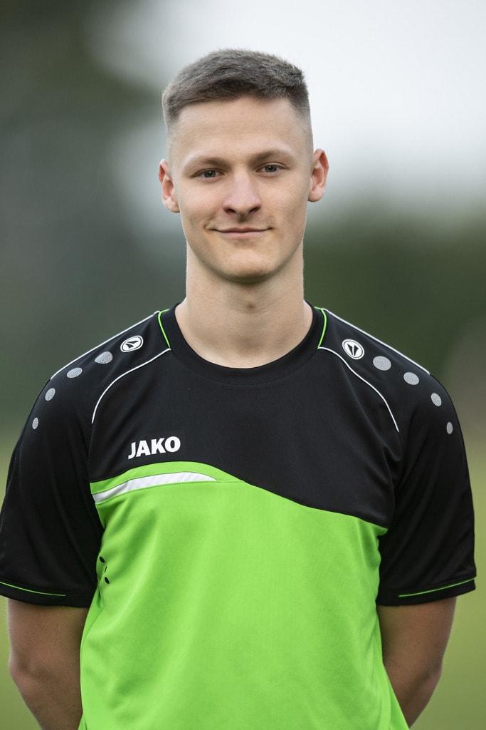 Noah Paszkiewicz